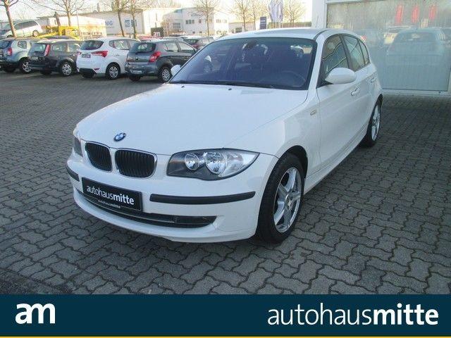 BMW 116i, KLIMA, CD