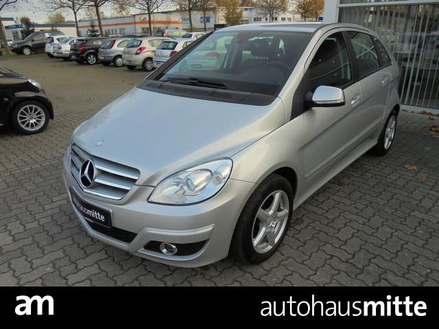 Mercedes-Benz B-Klasse B 180 CDI