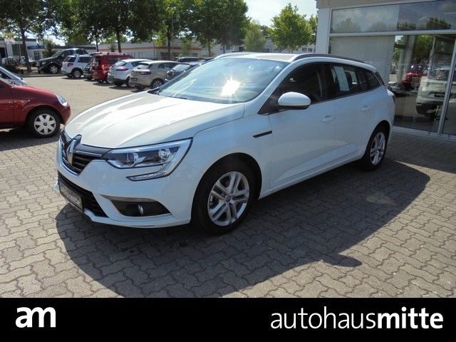 Renault Megane Grandtour ENERGY TCe 100 EXPERIENCE