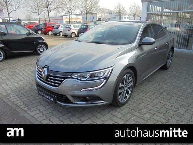 Renault Talisman Intens