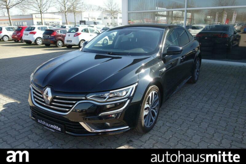 Renault Talisman ENERGY dCi 160 EDC INTENS