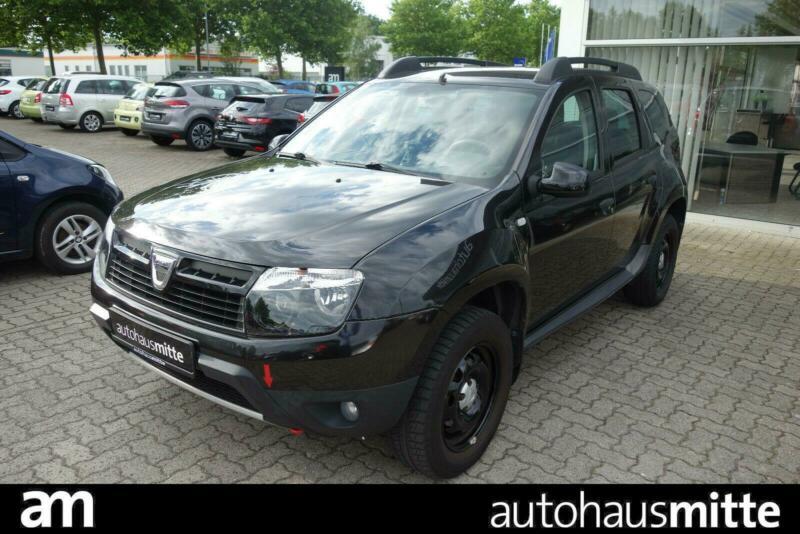 Dacia Duster I Destination 4×2