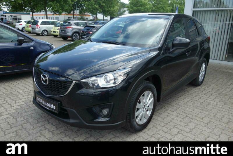 Mazda CX-5 Center-Line 2WD