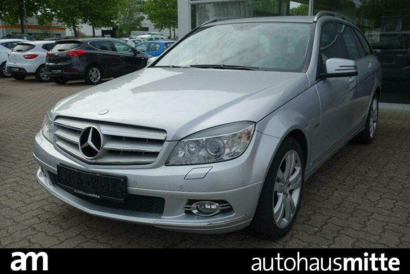 Mercedes-Benz C -Klasse T-Modell C 200 T CDI