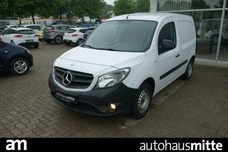 Mercedes-Benz Citan Kasten 108 CDI lang Worker