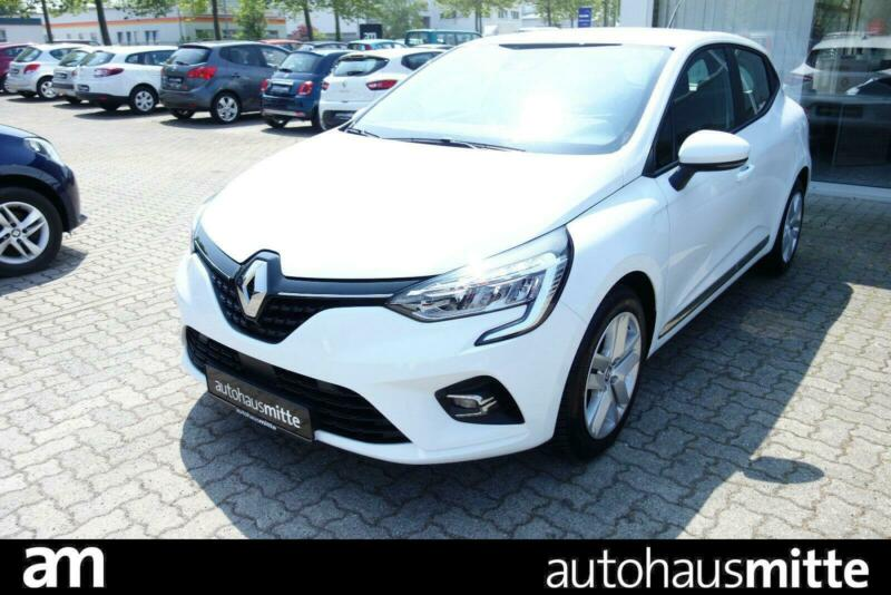 Renault Clio V Experience 1.0 SCe 75 Business Edition