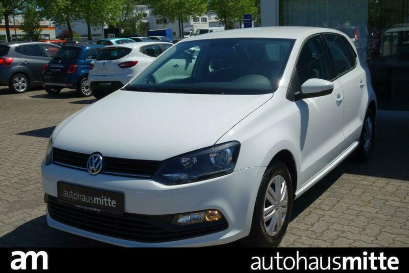 Volkswagen Polo V Trendline BMT/Start-Stopp